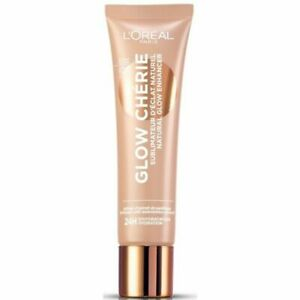 L'oreal Glow Cherie 30 ml Pick Your Shade Brand New Sealed Free&Fast Uk Delivery