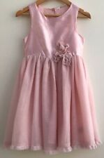 Girls Occasion Party Dress 7-8 H&M <H7478
