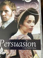 Persuasion : Complete ITV Adaptation [2007] [DVD][Region 2]