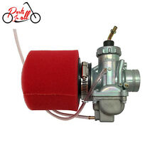 Mikuni Carburetor VM24 28mm air filtel Carb for Suzuki RM65 RM80 RM85 vergaser