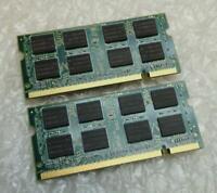 4GB Kit DDR2-5300 SODIMM Memory RAM Upgrade for Dell Latitude D420 Laptop