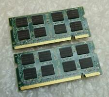 4GB Kit DDR2-5300 SODIMM Memory RAM Upgrade for Dell Latitude D630 Laptop