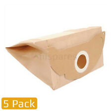 Karcher A2004 A2054 A2024 WD2 MV2 Vacuum Cleaner Hoover Dust Bags 5 Pack BAG304