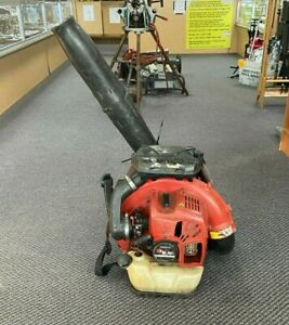 *Redmax EBZ8500 Backpack Leaf Blower Local Pick Up Only!