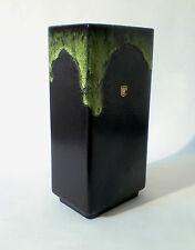 """70s Fohr Keramik """"340"""" H 31 cm Vase west german ceramic céramique annees 70"""