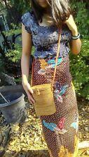 Bali Handwoven Rattan Atta grass Bag for all occasions