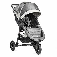 Baby Jogger City Mini GT Stroller- Steel Grey - Brand New! Open Box!!