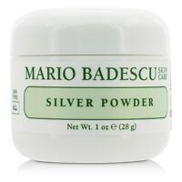 Mario Badescu Silver Powder - For All Skin Types 30ml Cleansers