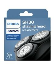 Philips Norelco Razor SH30/52 Replacement Heads Series 1000, 2000, 3000