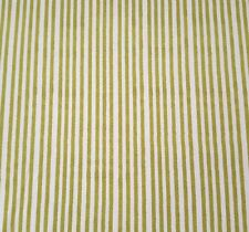 Sweetie by Loralie Harris QT BTY Colorful Candy Green & White Stripe