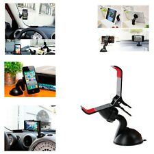 Universal Car Suction Mount Holder Bracket for Phone Cellphone Smartphone GPS