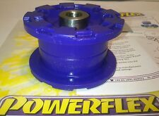 1 Pu Buchse vorne Differential HA VW Golf V VI Audi A3 S3 TT Powerflex PFR85-524