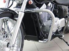 Barra antipánico estribo protector Honda VT vt750 750 C c2s Black Spirit Shadow rc53 rc50 H