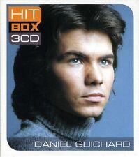 Daniel Guichard - Hit Box [New CD] France - Import
