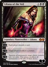 1x Liliana of the Veil NM-Mint, English Ultimate Masters MTG Magic
