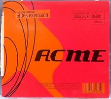 The Jon Spencer Blues Explosion - Acme (Digipak) (CD 1998)