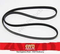 Multi Drive Belt for Toyota Prado GRJ120R 4.0-V6 1GR-FE (03-09)