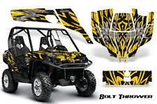 CAN-AM COMMANDER 800R 800XT 1000 1000XT 1000X GRAPHICS KIT DECALS STICKERS BTYB