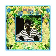 Jimmy Cliff: The Best of - CD