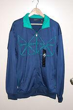 Sean John XXL Blue Track Jacket  NWT   S3710