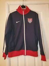 Men Nike Team USA Soccer Track Jacket M