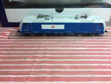 Roco 73669 - E/LOK- E483 DB-AG ITALIA DIGITAL LENZ !