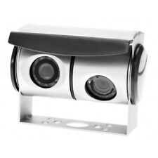 ESX VNA-RCAM-DUALCAM Doppel-Kamera für Nutzfahrzeuge/Wohnmobile