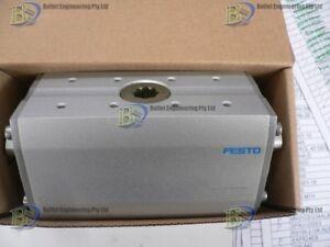 FESTO SEMI ROTARY DRIVE (20MM X 90 DEG) 10387527 - 557540, DFPB-20-90-F04
