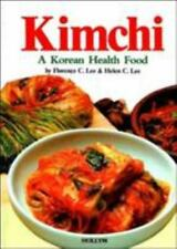 Kimchi: A Natural Health Food