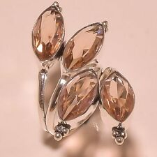 Topaz Handmade Fine Rings