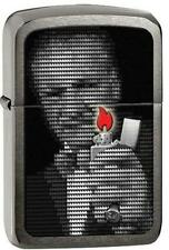 Zippo 28452 founders 1941 black ice chrome Lighter
