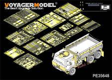 1/35 Voyager PE35648 US M1083 FMTV Detail Set for Trumpeter 01008
