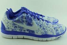 NIKE FREE TR FIT 3 PRINT WOMAN SIZE: 7.0 RUN NEW COMFORTABLE