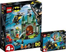 LEGO® DC Comics Super Heroes 76138 76137 Batman™ und Joker™ N6/19