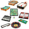 Pocket Magnetic Travel and Table Top Desk Games Stocking Fillers Xmas Present