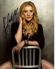 KATEE SACKHOFF Signed Autographed Photo
