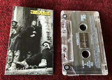 Derelicts Of Dialect - 3rd Bass Cassette Tape Def Jam VGC