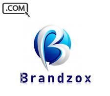Brandzox .com  -Brandable premium Domain Name for sale - BRAND DOMAIN NAME