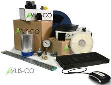2pcs AD8565AKS Analog Devices OP Amp Single GP R-R I/O 16V 5-Pin SC-70