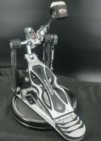 GIBRALTAR -  9611DD DIRECT-DRIVE SINGLE BASS DRUM PEDAL - EXC. CONDITION