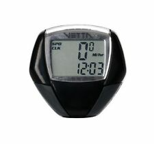 VETTA CYCLE COMPUTER RT CLASSIC SPEEDOMETER CALORIE COUNTER