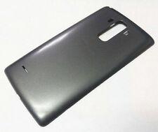Gray Back Housing Cover Battery Door Case Rear For LG G Vista 2 Zero H740