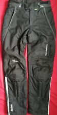 Ladies HEIN GERICKE TRICKY GORETEX® MOTORCYCLE TROUSERS EU 40  UK Size 12