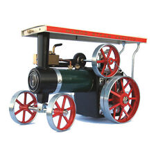 Steam Powered Toys