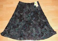 Marks and Spencer Calf Length Hippy, Boho Skirts for Women