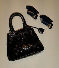 FR2 Metropolitan Fashion Shoes and Handbag