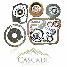 48RE Quality Transmission Rebuild Kit Overhaul High Energy Dodge 2003 to 2007