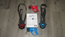 SET OF 2 LASER TAG WITH VEST NEW
