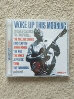 Various - Woke Up This Morning 15 Blues Classics 2009 Uncut CD Album
