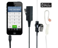 ARC T28010 Digital Smart Earpiece Kit for Iphone 5, 5S, 5C, 6, and 6 Plus